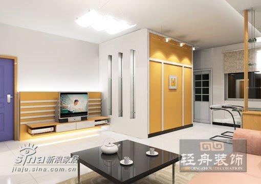 简约 三居 客厅图片来自用户2738813661在望江名苑6栋4单元50750的分享