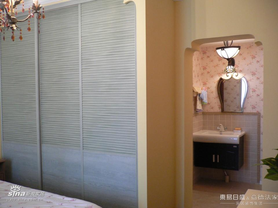 其他 三居 客厅图片来自用户2558746857在东易日盛-流星花园48的分享