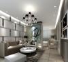 单身公寓四种不同风格的方案86
