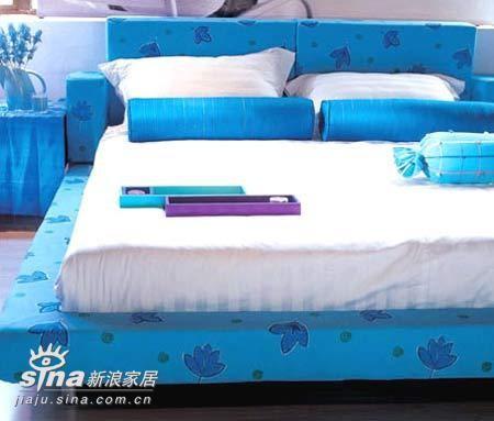 欧式 一居 卧室 文艺青年 白领 公主房图片来自用户2772856065在快乐卧室48的分享