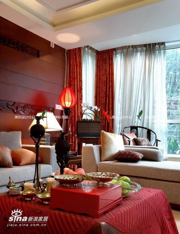 其他 别墅 客厅图片来自用户2558746857在温情中国的奢华17的分享