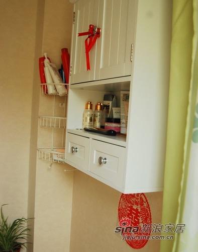 简约 二居 厨房图片来自用户2737782783在我的专辑926922的分享