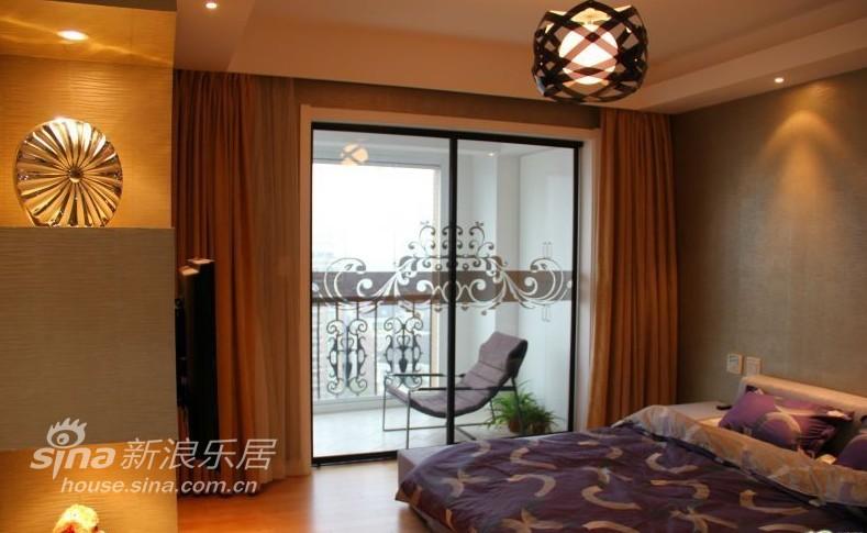 简约 二居 客厅图片来自用户2738845145在60万打造现代简约家19的分享