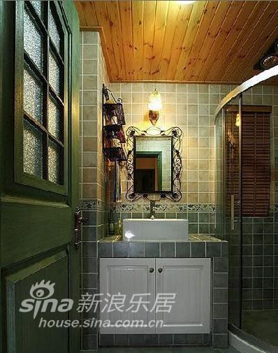 田园 三居 客厅图片来自用户2737791853在网友晒3室2厅田园系婚房30的分享