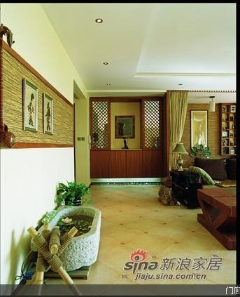 走廊设计济南博洛尼15165197708