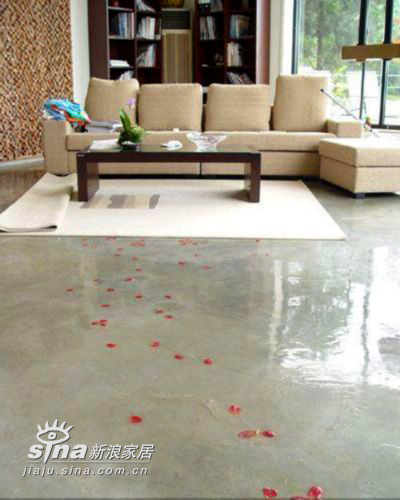 简约 别墅 客厅图片来自用户2738845145在浪漫满屋温馨韩式家居实景46的分享