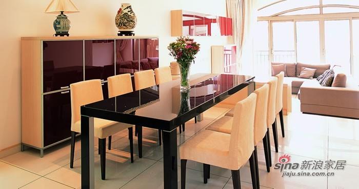 中式 二居 客厅图片来自用户1907659705在酒红的华丽新中式2居20的分享