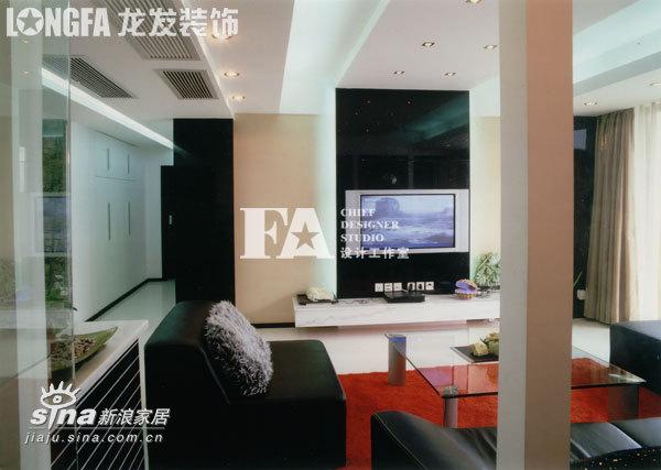 简约 三居 客厅图片来自用户2738813661在简洁而纯净的精神转换空间88的分享
