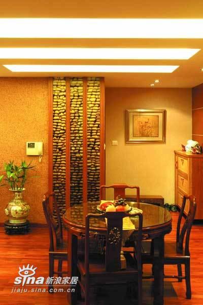 其他 跃层 餐厅图片来自用户2737948467在业之峰装饰阿凯迪雅别墅73的分享