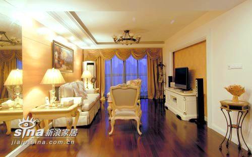 其他 别墅 客厅图片来自用户2557963305在经典实用的别墅室内设计36的分享
