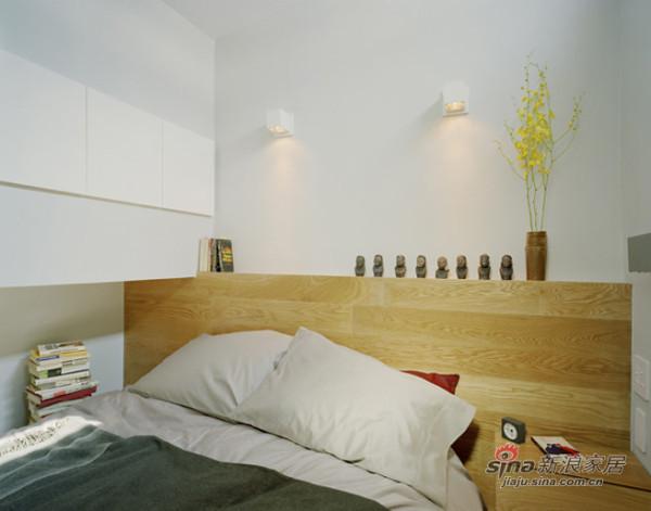失眠质量很高的卧室