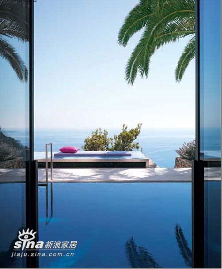 欧式 别墅 阳台图片来自用户2746948411在意大利滨水别墅室内设计 享受极致生活48的分享