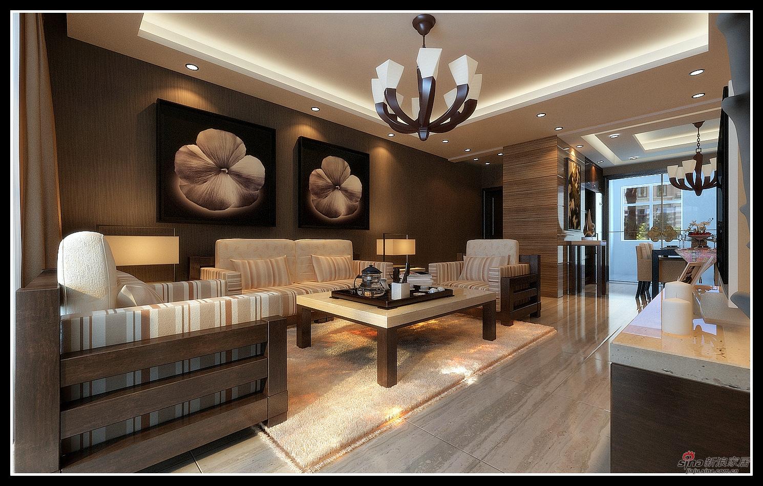 港式 三居 客厅图片来自用户1907650565在140平金色简欧60的分享