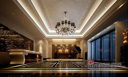 北欧 其他 客厅图片来自用户1903515612在808平豪华国际公寓84的分享