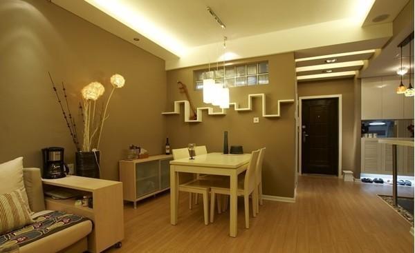 简约 二居 客厅图片来自用户2737950087在单身男12万装75平咖啡色简约家79的分享