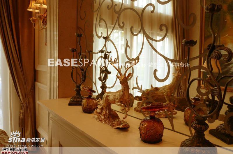 欧式 别墅 客厅图片来自用户2746948411在典雅豪宅83的分享