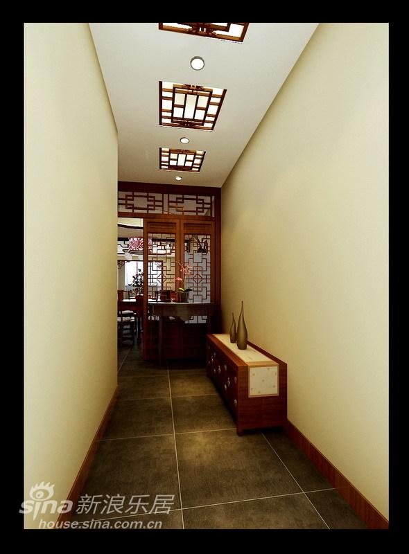 中式 二居 客厅图片来自用户2740483635在现代中式65的分享