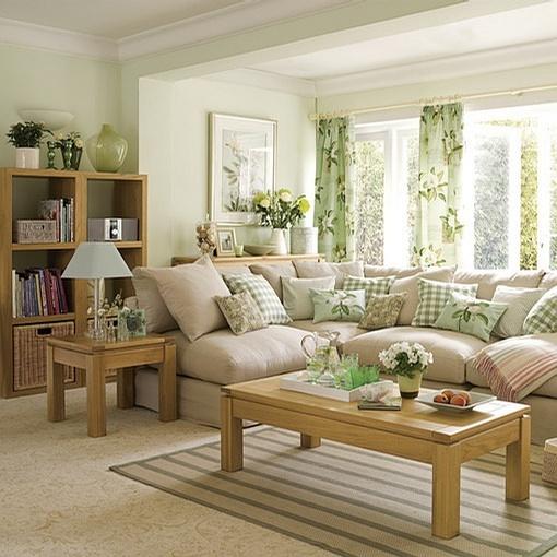 客厅 沙发 靠垫 地毯 家居 清新图片来自用户2772840321在22款个性客厅 美丽家装迎接美丽的春天的分享