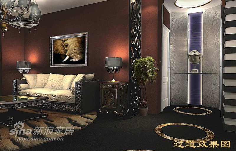 其他 三居 客厅图片来自用户2558746857在低调的奢华11的分享
