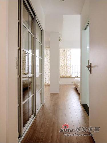 简约 三居 其他图片来自用户2738093703在力求120平米空间设计的内敛,灰色主调风格90的分享
