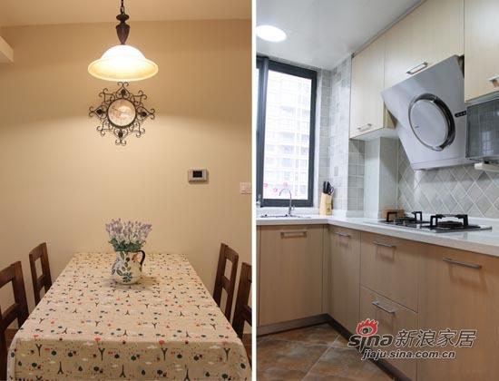 田园 二居 厨房图片来自用户2737946093在我的专辑142432的分享