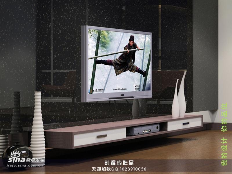 简约 一居 客厅图片来自用户2738813661在低调空间54的分享