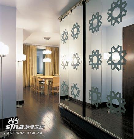 简约 其他 玄关 小资 大气 背景墙图片来自用户2737759857在现代风格玄关73的分享