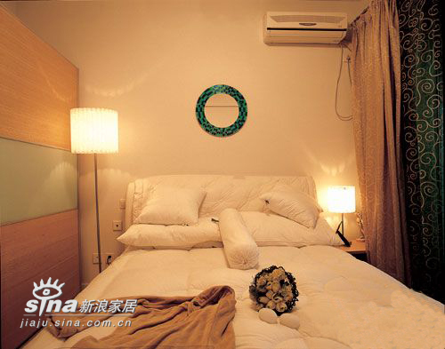 简约 一居 卧室图片来自用户2558728947在温暖之家28的分享