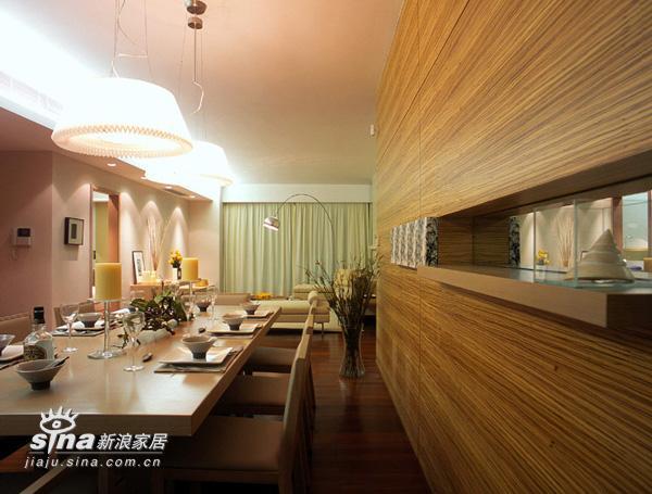 简约 复式 餐厅图片来自用户2557979841在含蓄的力量60的分享