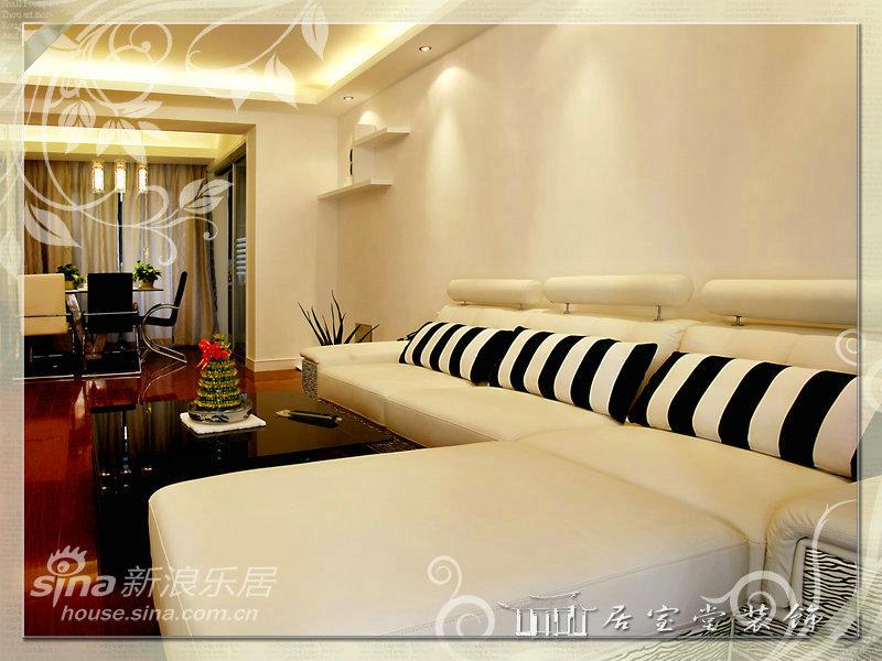 欧式 三居 客厅图片来自用户2746953981在聚丰锦都34的分享