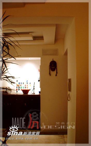 简约 跃层 客厅图片来自用户2737759857在典纳满堂三74的分享