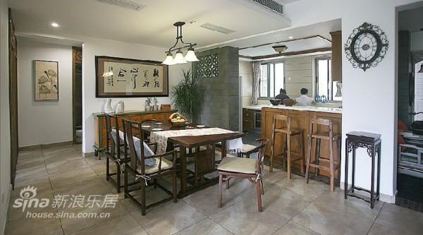 现代中式风格家