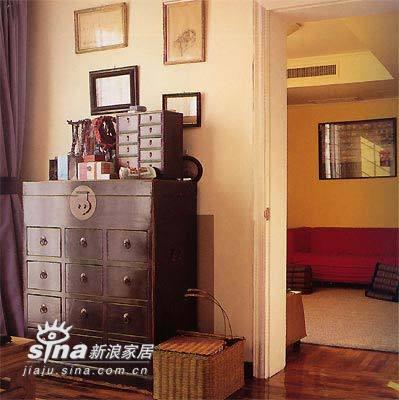 中式 跃层 客厅图片来自用户2740483635在另类前卫的中式装修96的分享