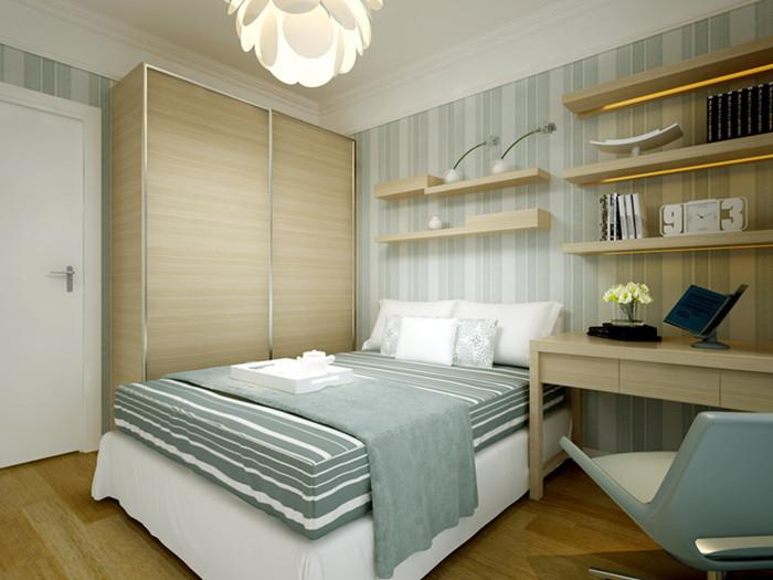 混搭 四居 卧室图片来自用户1907655435在我的专辑660765的分享