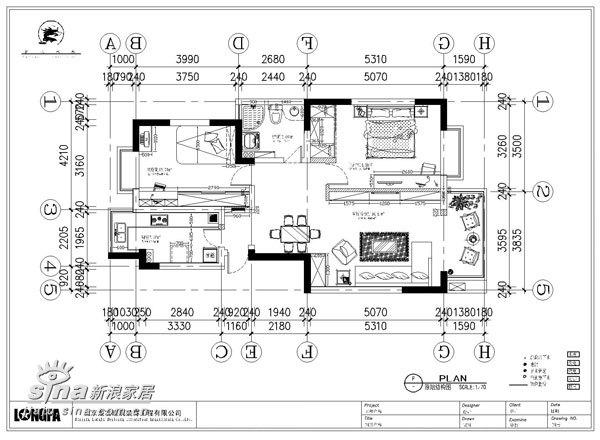 简约 二居 其他图片来自用户2739081033在各空间皇家设计家园78的分享