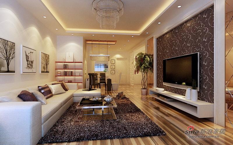 简约 三居 客厅图片来自用户2737786973在我的专辑427070的分享