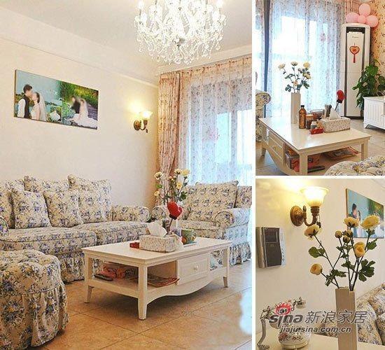 壁灯很吸引人,和整个房间的风格也相搭配。