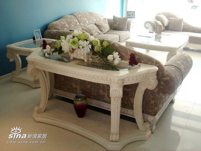 欧式 别墅 客厅图片来自用户2557013183在大德翠韵华庭59的分享