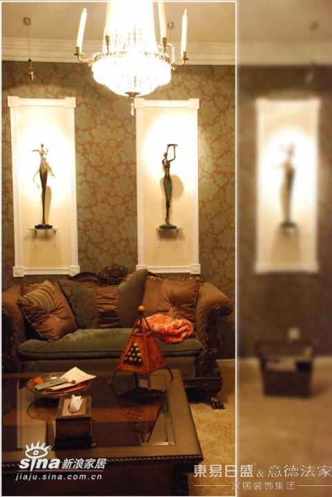 简约 一居 客厅图片来自用户2556216825在东易日盛设计作品31的分享