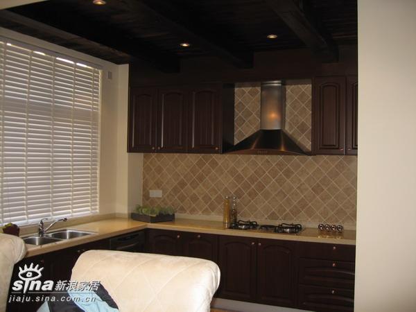 其他 其他 厨房图片来自用户2771736967在宋东娅设计的样板房45的分享