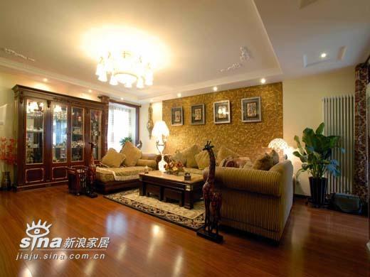 欧式 三居 客厅图片来自用户2745758987在奢华欧美风格84的分享
