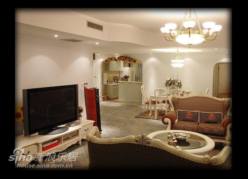 其他 别墅 客厅图片来自用户2558757937在地中海风格别墅59的分享