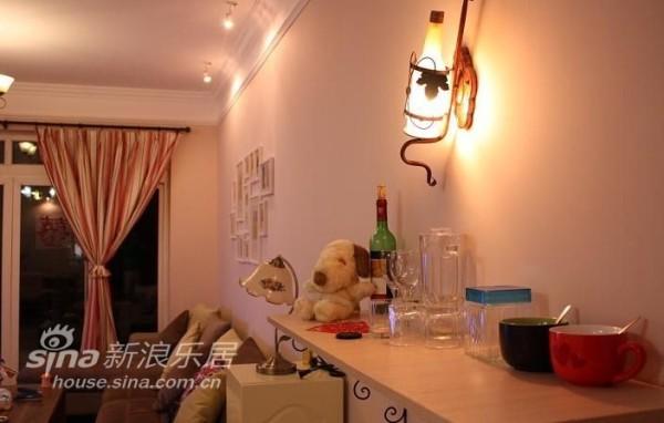 欧式 复式 客厅图片来自用户2757317061在郎庭12的分享
