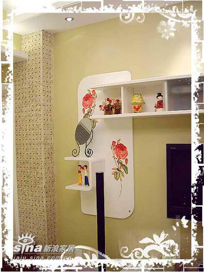 简约 二居 客厅图片来自用户2738813661在时尚清雅韩式家居97的分享