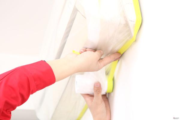 保护壁式空调