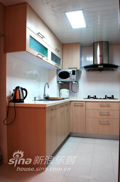 简约 二居 厨房图片来自用户2737782783在有限空间缔造无限幸福22的分享
