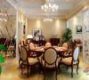 欧式风格200平温泉别墅