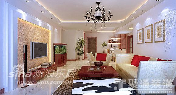 简约 别墅 客厅图片来自用户2738845145在香滨湾24的分享