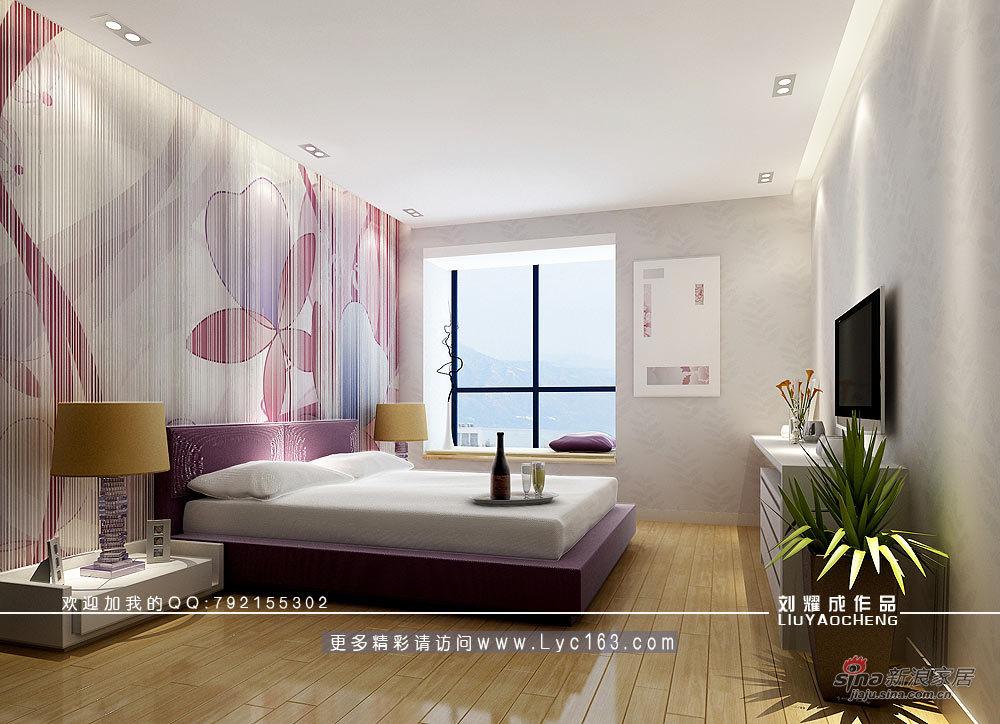 简约 四居 客厅图片来自用户2738820801在花开的声音69的分享