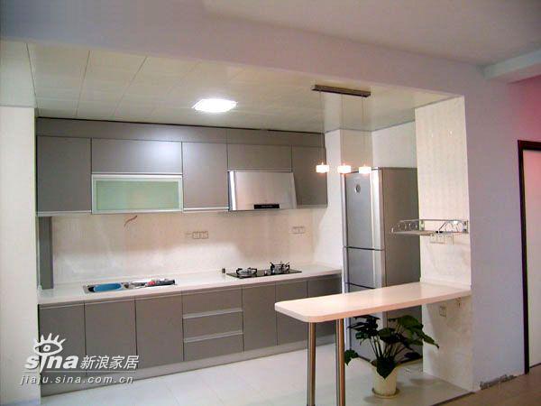 简约 四居 厨房图片来自用户2737782783在李静的现代简约作品17的分享